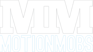 MotionMobs Logo